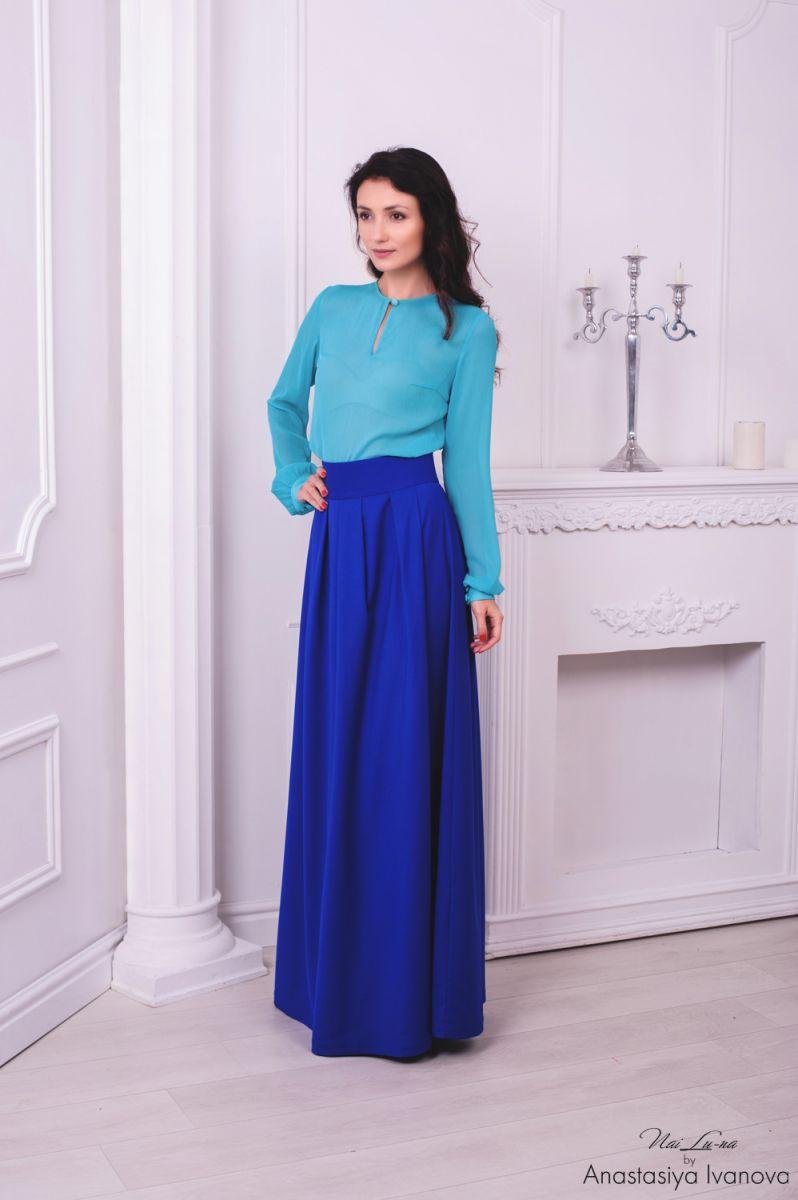 Модные цвета 2014 года: как носить и с чем сочетать - фото №1