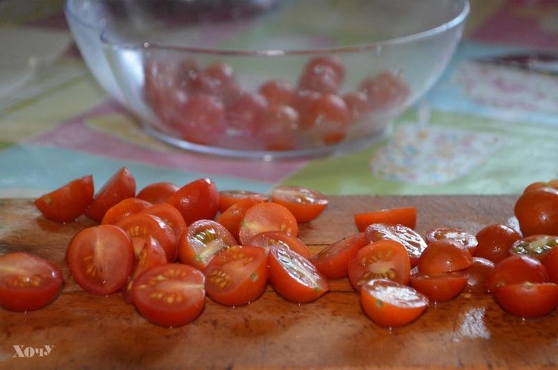 пирог с помидорами рецепт