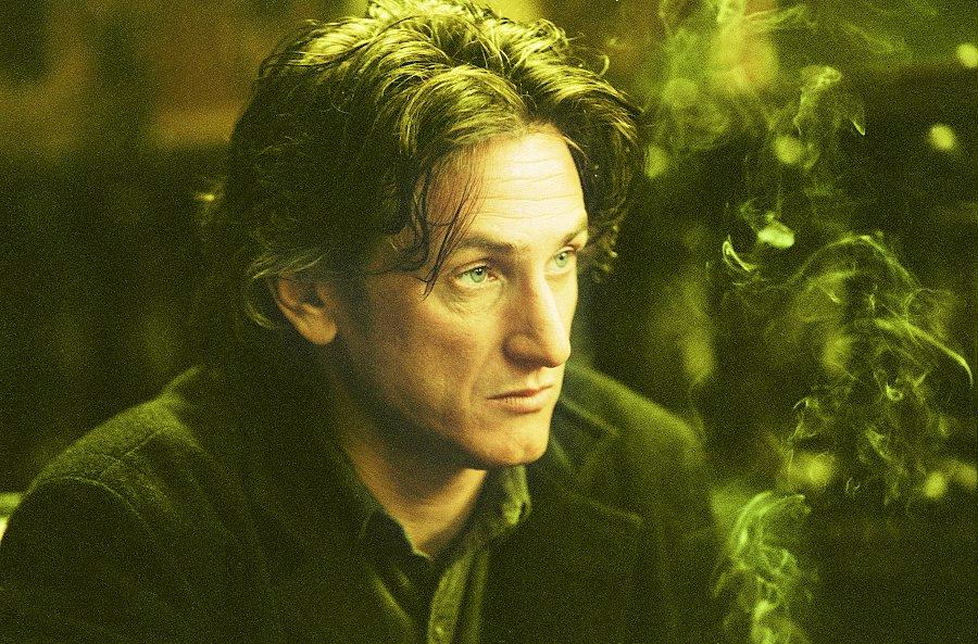 Шон Пенн (Sean Penn) - фото №2