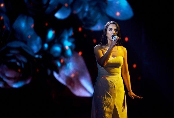 Евровидение 2016 Джамала