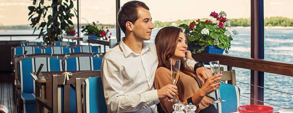 Сезонные фишки: топ 10 летних веранд Киева - фото №5