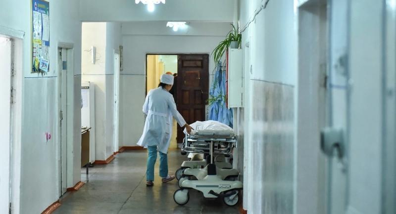 Мать с ребенком в больнице: игра на выживание - фото №3