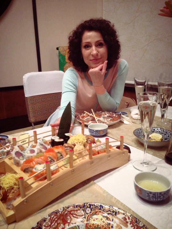 Пять лучших украинских телеведущих кулинарных шоу - фото №3