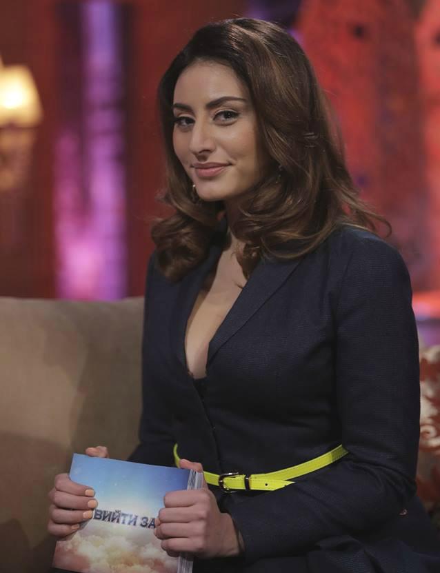 Телеведущая Роза Аль-Намри: Ради мужчины я могу свернуть горы - фото №1