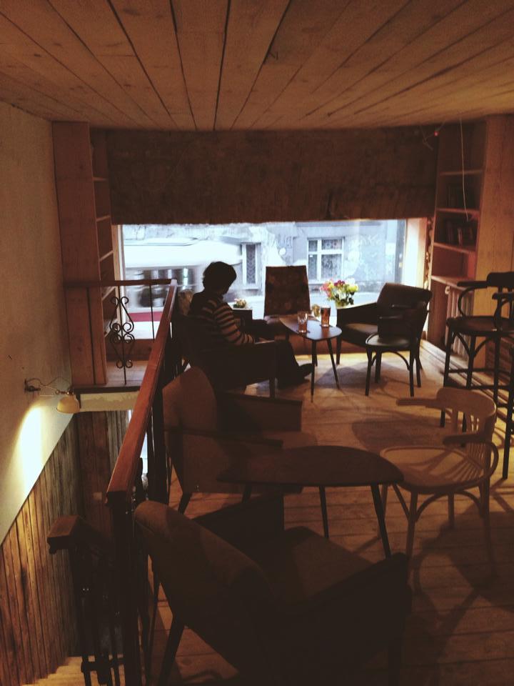 Коктейль после работы: обзор новых баров Киева - фото №3