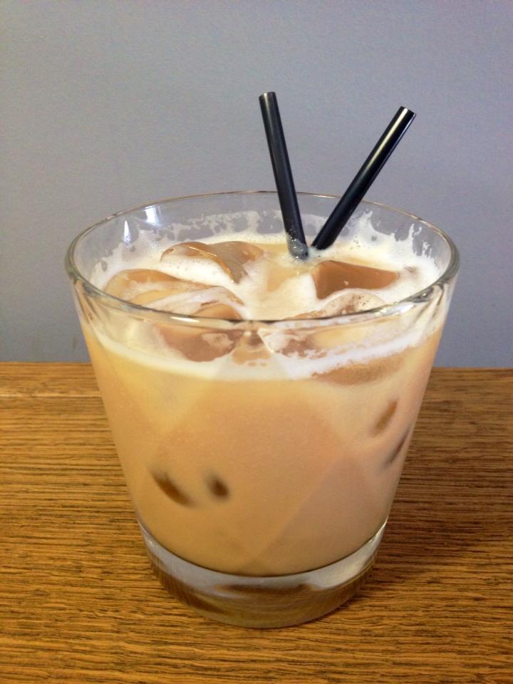 Напитки, которые можно делать в офисе в знойное лето - фото №4