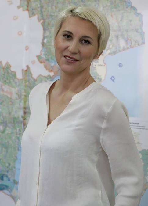 На кого из украинок стоит подписаться в  Facebook - фото №10