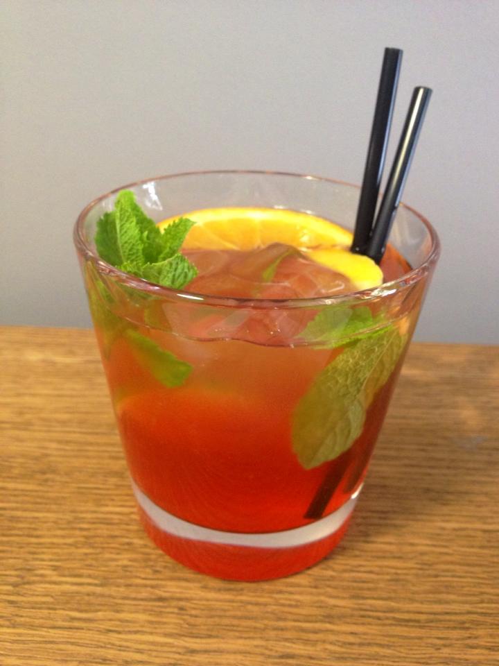Напитки, которые можно делать в офисе в знойное лето - фото №3