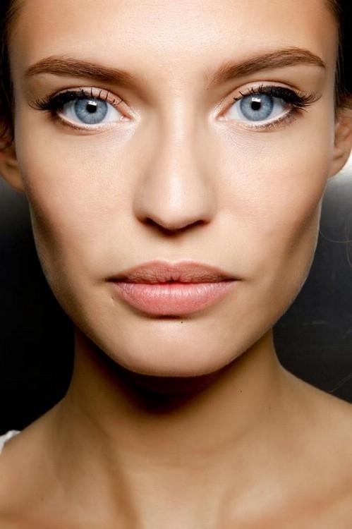 Надо попробовать: делаем сочный макияж с акцентом на нижнее веко (+ВИДЕО) - фото №6