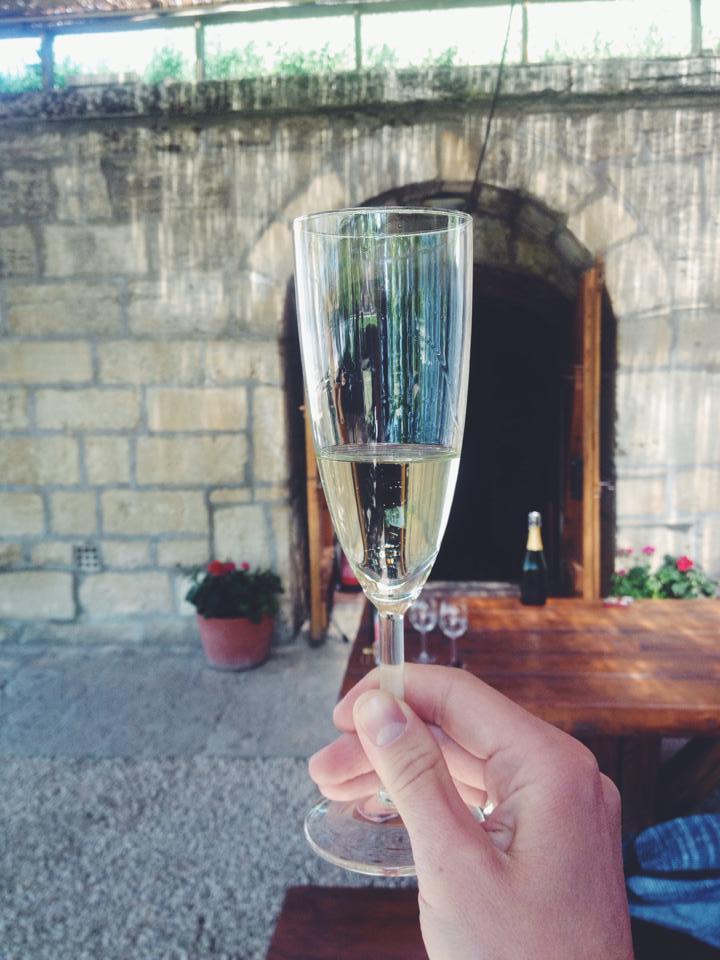 В Киеве пройде третий фестиваль вина Kiev Food&Wine Festival - фото №3