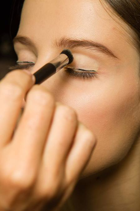 Красота с подиума: макияж Christian Dior Couture - фото №2