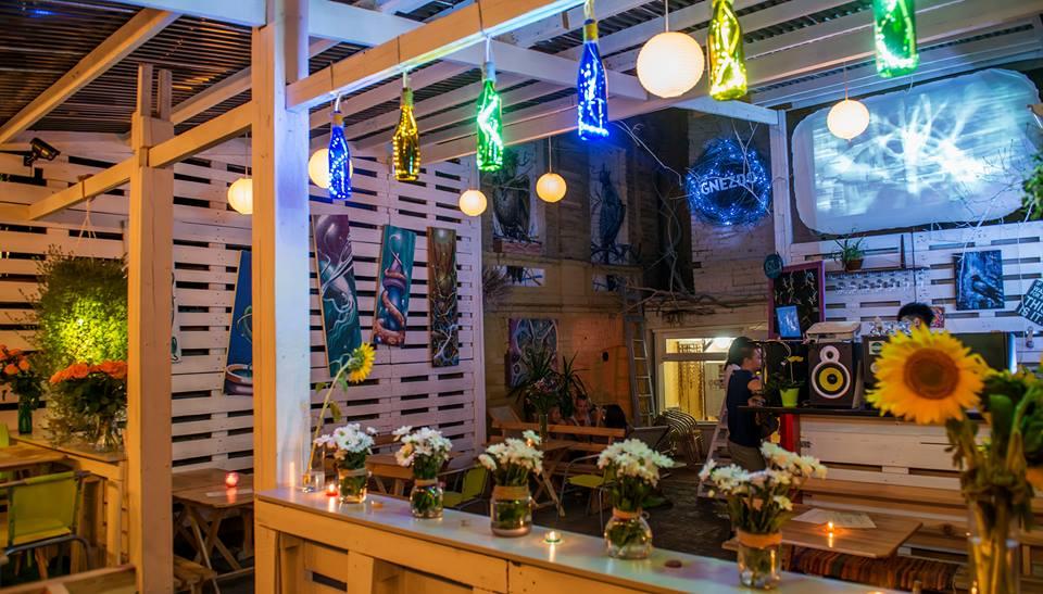 Коктейль после работы: обзор новых баров Киева - фото №6