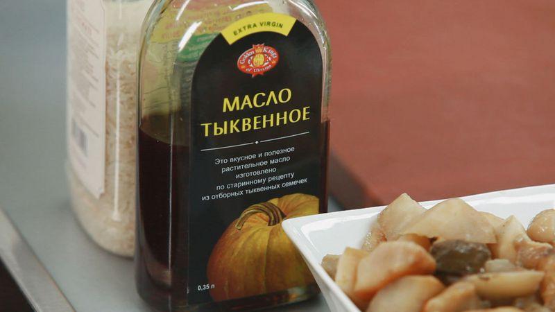 Золотые рецепты звезд: рис басмати по-индийски и жареный сибас от Леси Оробец - фото №1