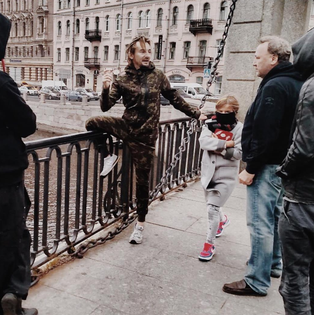 Самый лучший папа: как Алан Бадоев проводит время с дочкой - фото №13