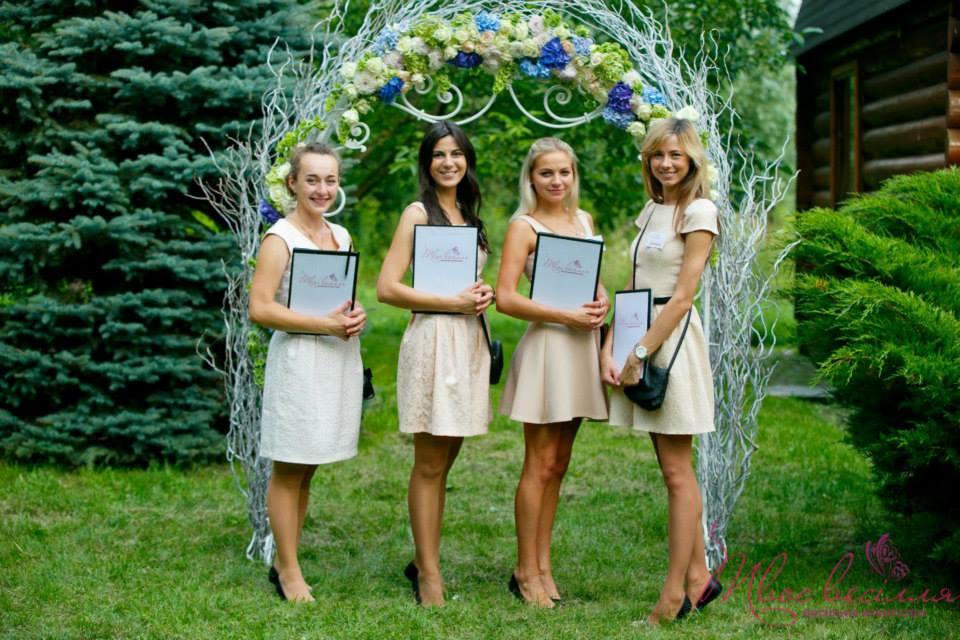 Как создать свадебный бизнес: история львовянки Кристины Копчук - фото №4