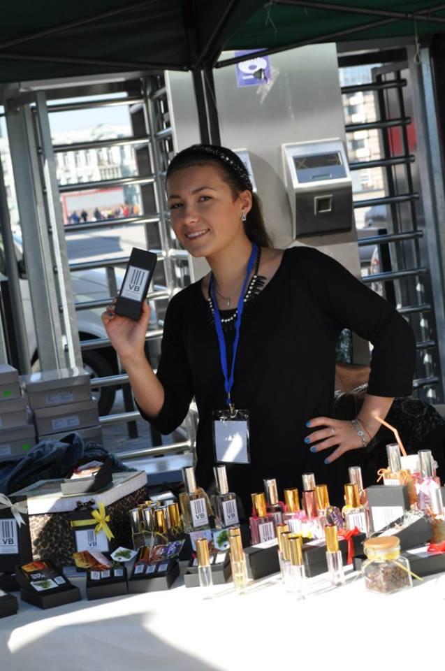 Как создать парфюмерный бизнес - фото №2
