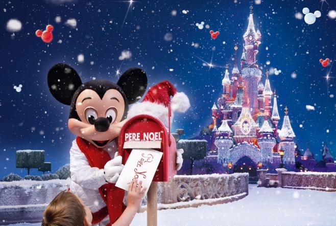 Куда поехать с детьми на Новый год 2014 - фото №1