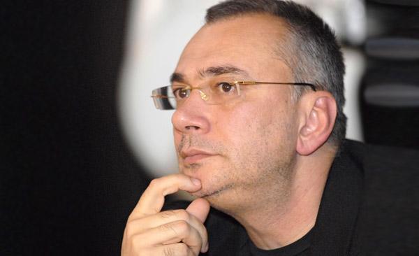 Константин Меладзе - фото №1