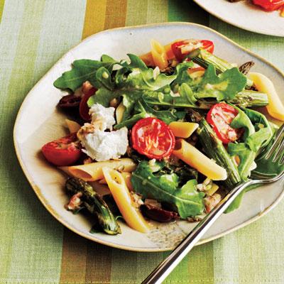 Как приготовить пасту-салат? - фото №2