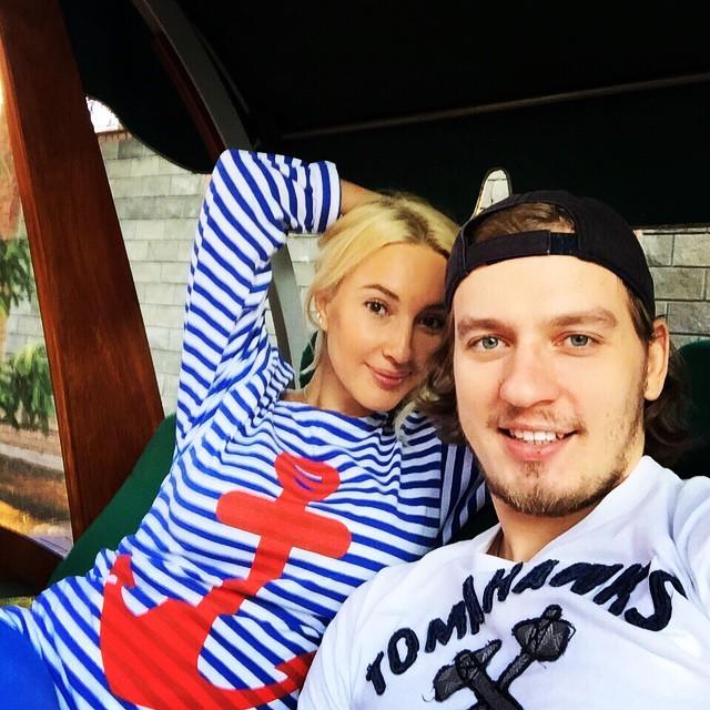 Кудрявцева и Макаров