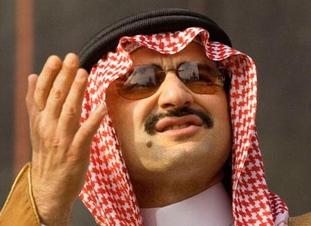 Все могут короли: принц Саудовской Аравии жертвует все свое состояние на  благотворительность - фото №2