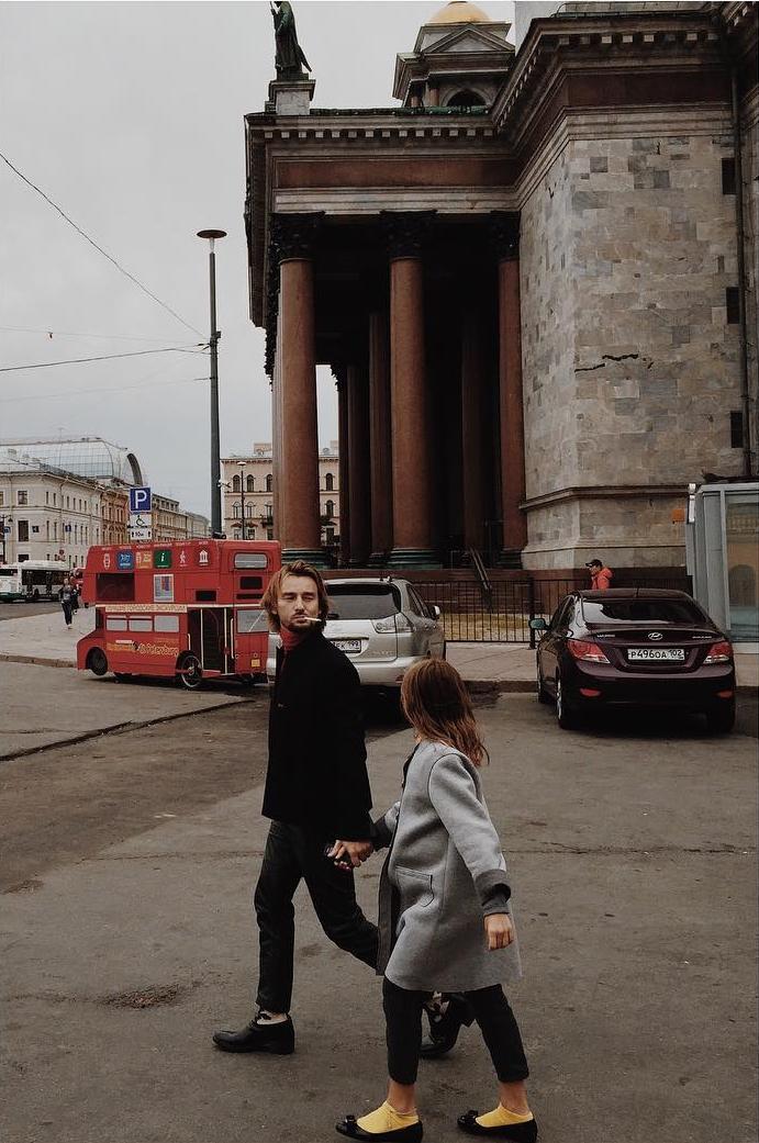 Самый лучший папа: как Алан Бадоев проводит время с дочкой - фото №5