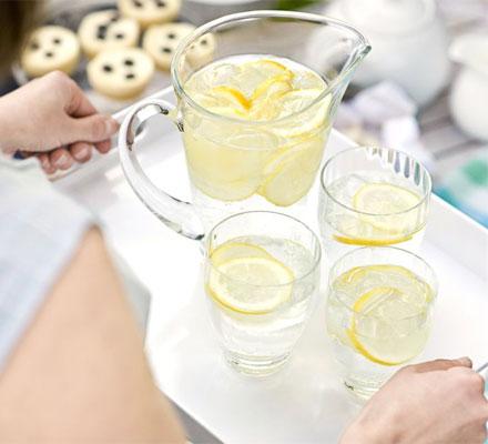 Топ 5 рецептов детских напитков для пикника - фото №2