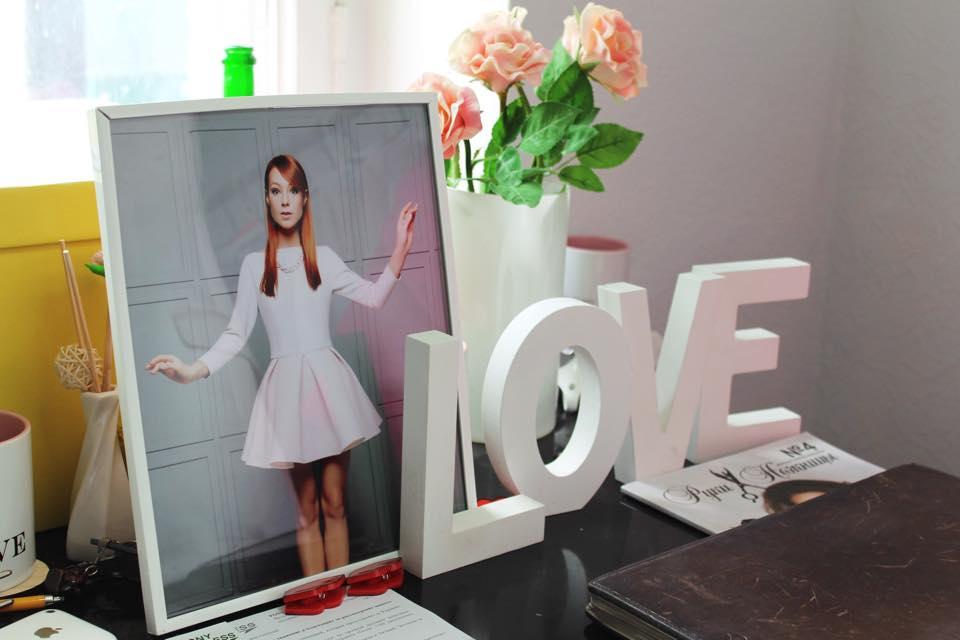 Где одеться в Украине: баланс силы и женственности бренда #LOVE