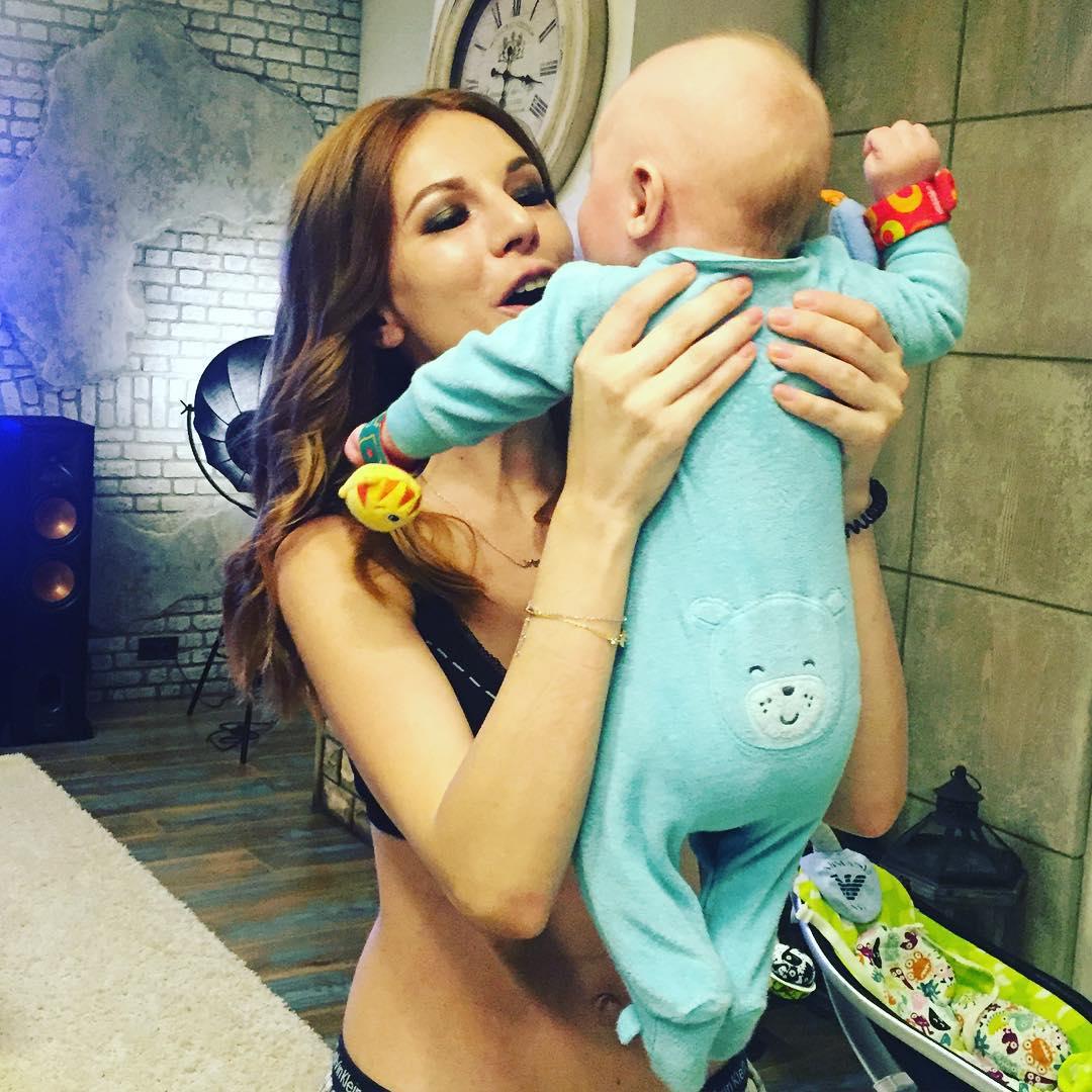 Звездная мама года: абсолютно счастливое материнство Натальи Подольской - фото №1