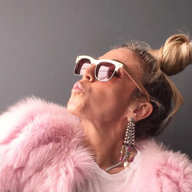 Оскар-2017: кто одевает звезд на красную дорожку    Стилист Бейонсе Марни Сенофонте