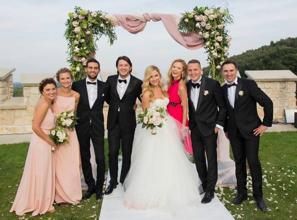 Счастливы в браке: Сергей Притула и Роберт Дауни-мл. откровенно о своих семьях - фото №3