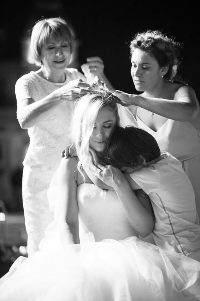 Счастливы в браке: Сергей Притула и Роберт Дауни-мл. откровенно о своих семьях - фото №4