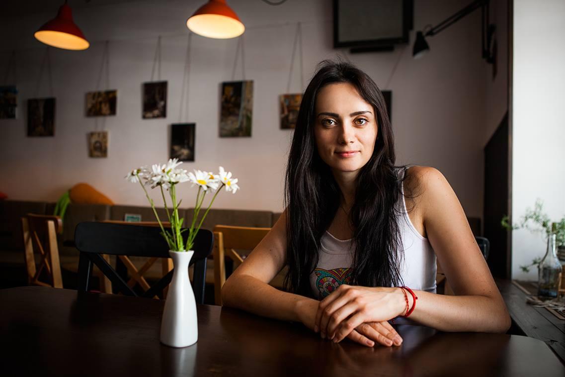 С чего начинается ресторанный бизнес: Любовь-Морковь Екатерины Андреевой - фото №1
