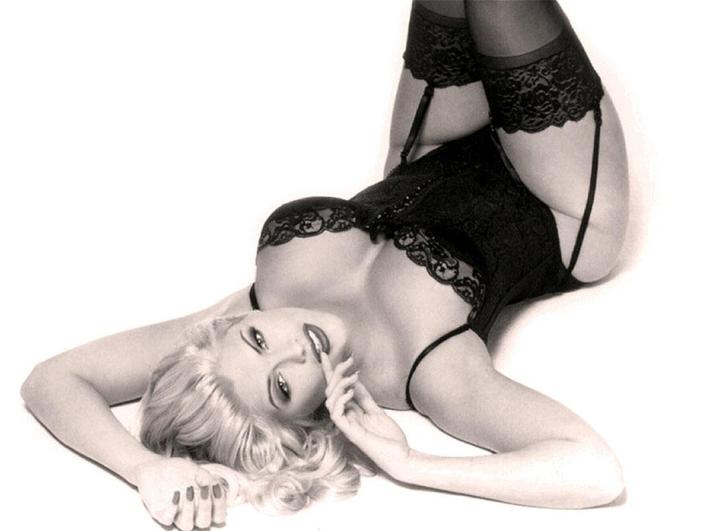 Анна Николь Смит (Anna Nicole Smith) - фото №2