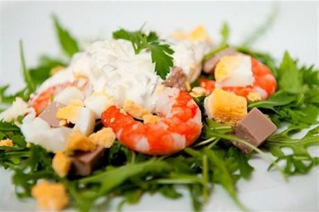 Салат из печени трески: топ 5 вариантов приготовления - фото №2