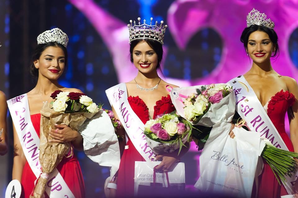 Мисс Украина 2015: самая красивая девушка страны разрушает стереотипы о конкурсе - фото №2