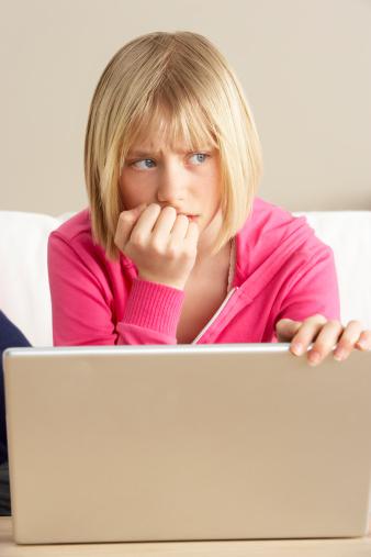 Как родителям общаться с детьми в соцсетях - фото №1