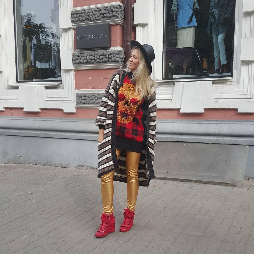 Оля Полякова впервые показала мужа общественности и рассказала о семейных отношениях - фото №6