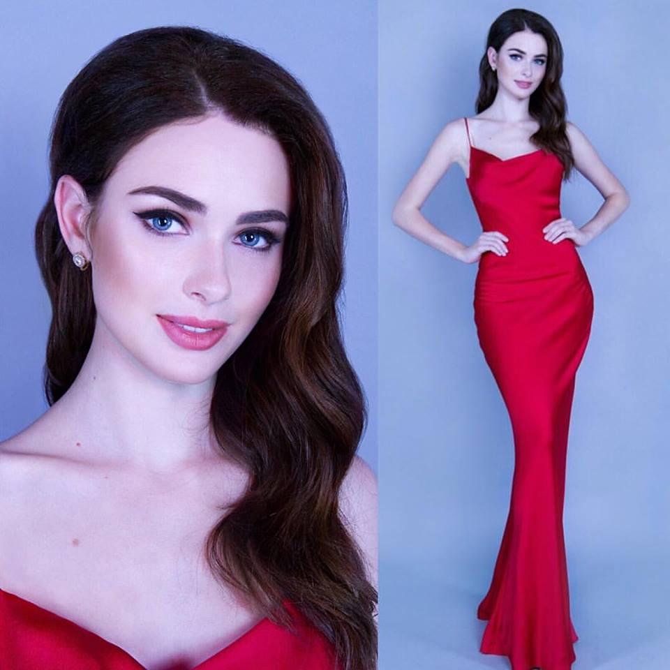 Мисс Украина 2015: самая красивая девушка страны разрушает стереотипы о конкурсе - фото №3