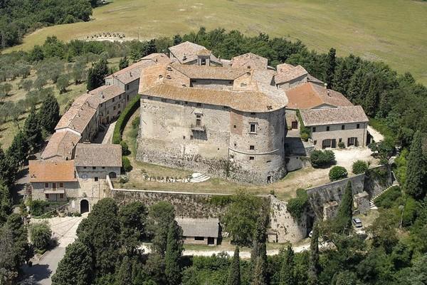 замок Данилко