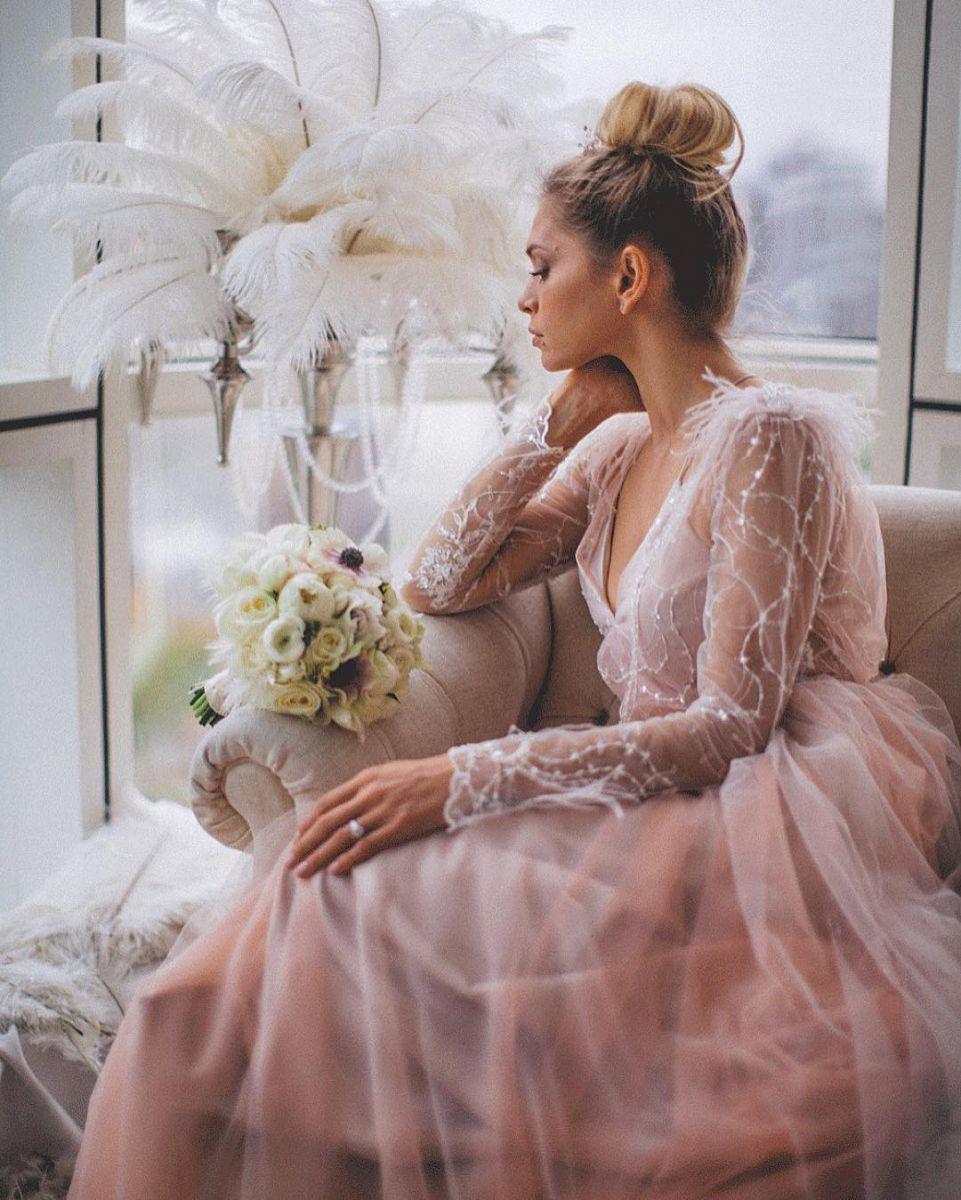 Брежнева свадьба