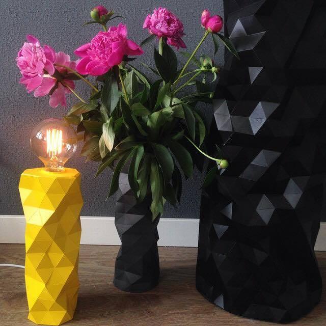 Модный дизайн интерьеров 2015