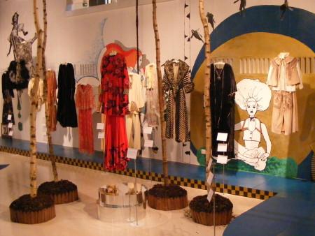 Гид путешественницы: самые известные музеи моды - фото №3