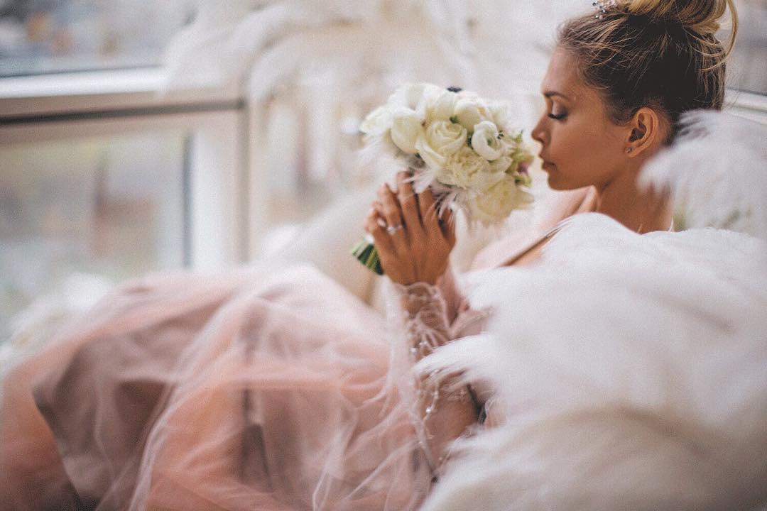 Брежнева свадьба фото