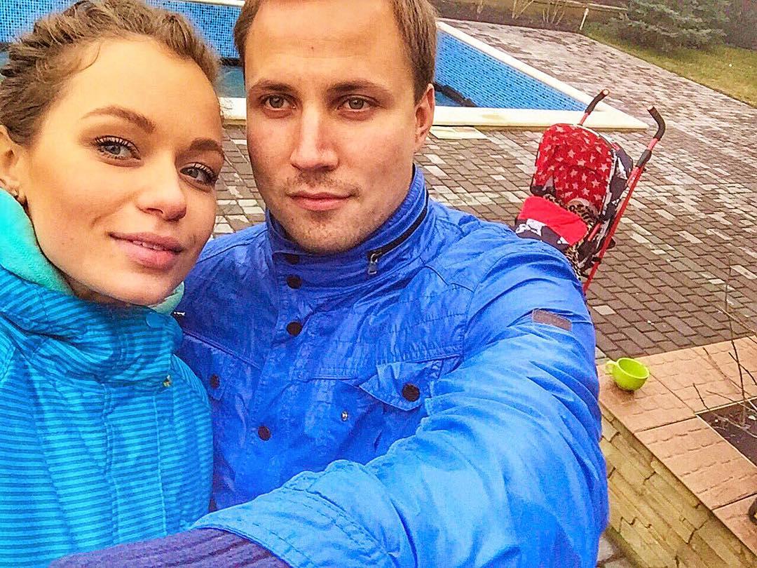 Яна Соломко: девочки, выбирайте мужа с интересной работой - фото №1