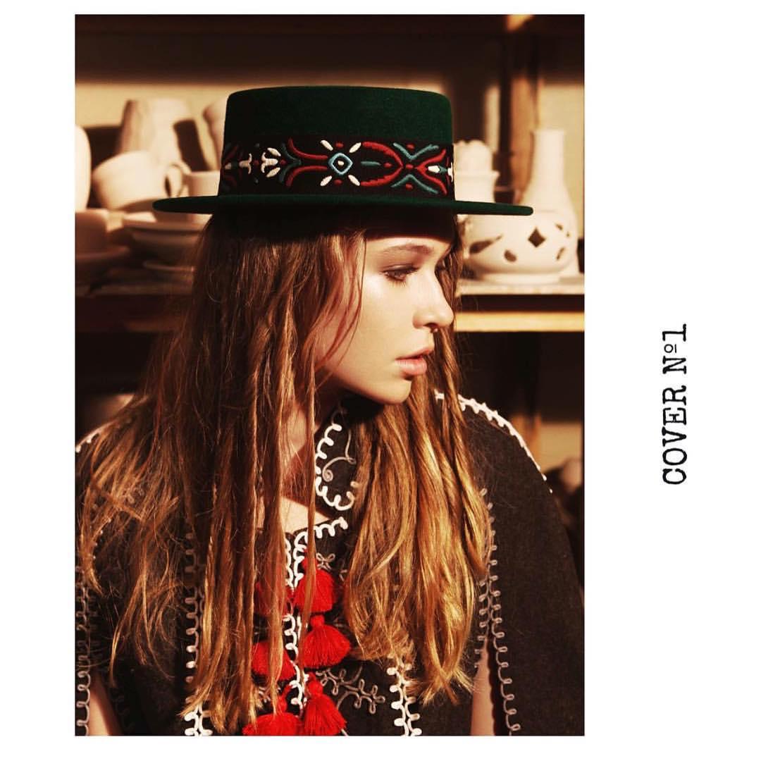 Соня Киперман фото