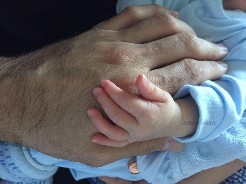 Как назвала своего второго сына Ирина Билык - фото №2