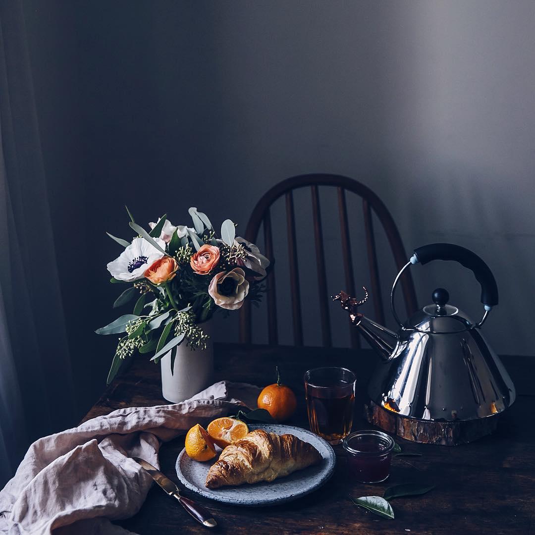Почему француженки едят круассаны и не толстеют - фото №1
