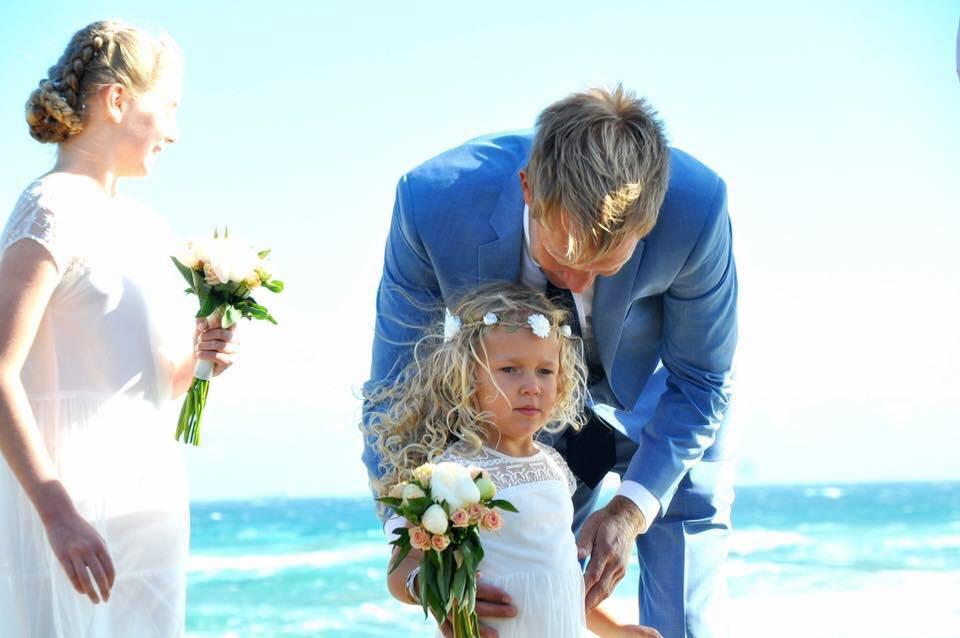 Женщина вышла замуж за донора спермы, от которого у нее родилась дочь: невероятная история - фото №4