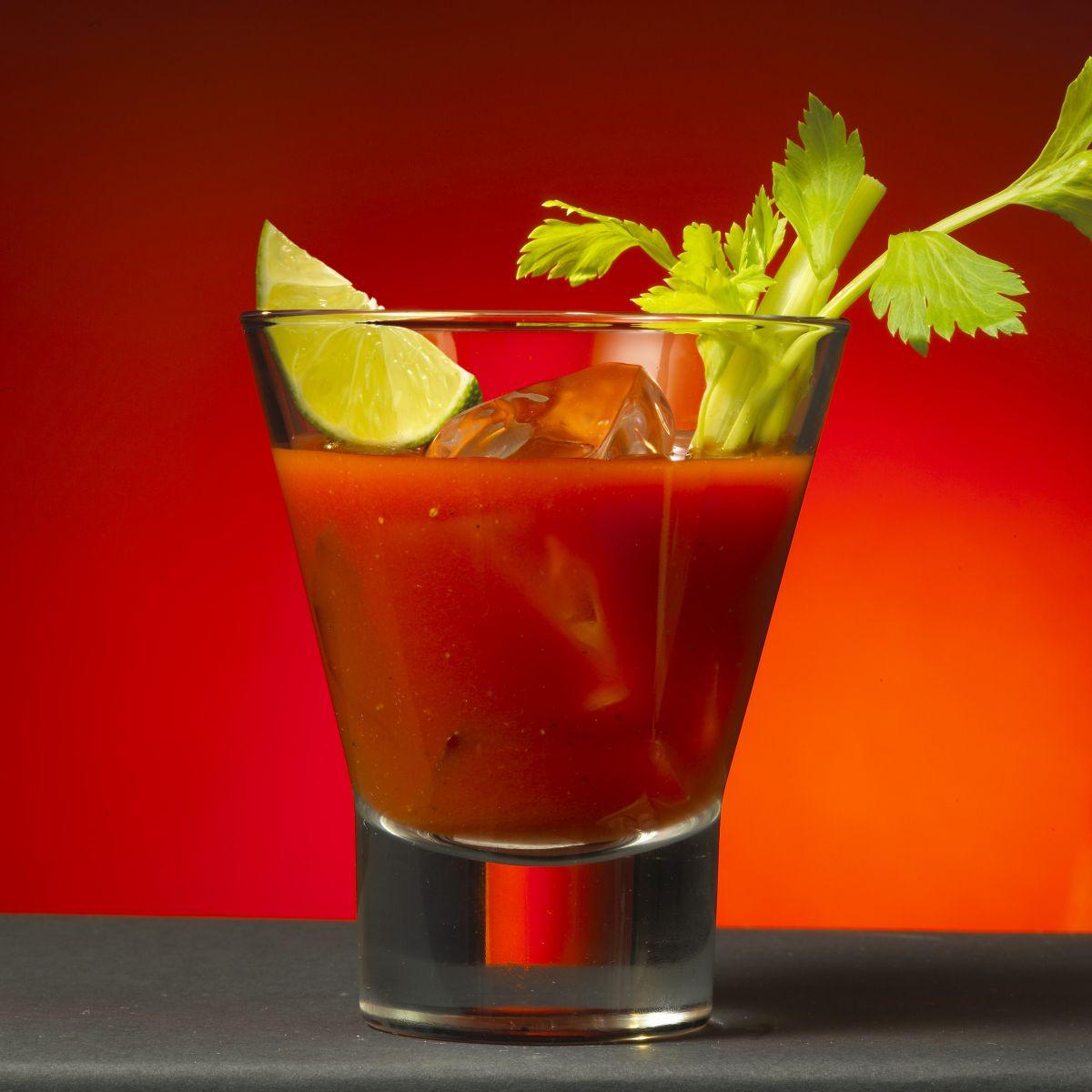 Лучшие витаминные коктейли этой осени - фото №1